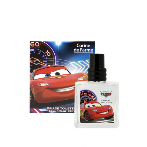 Disney Pixar Cars Flash McQueen Eau de Toilette