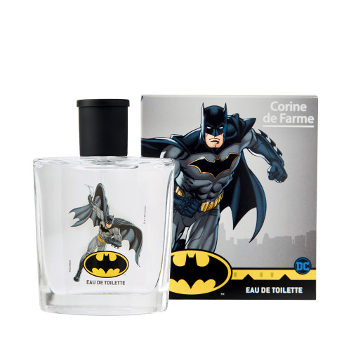Eau de toilette Batman