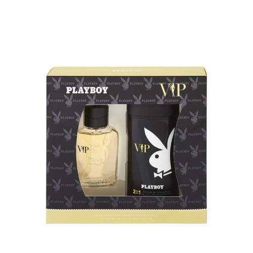 PLAYBOY- Coffret VIP