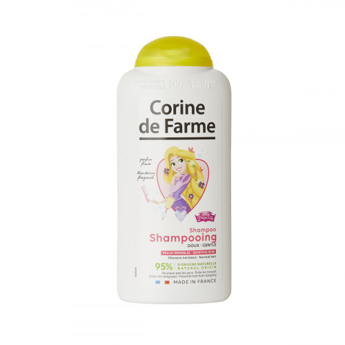 Shampooing Princesses 300ml