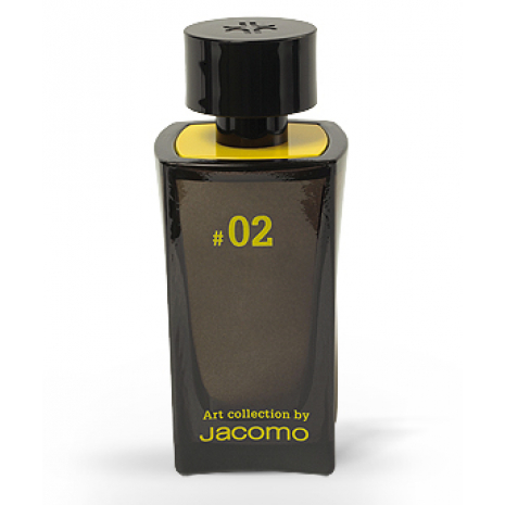 JACOMO ART COLLECTION N°2 100 ML